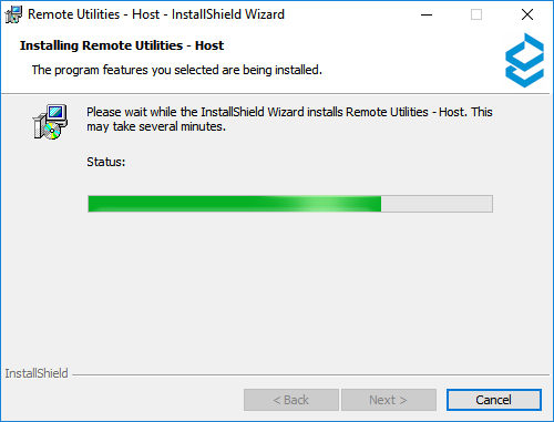 CTS Remote Utility Host